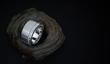 Unsere Ringe!